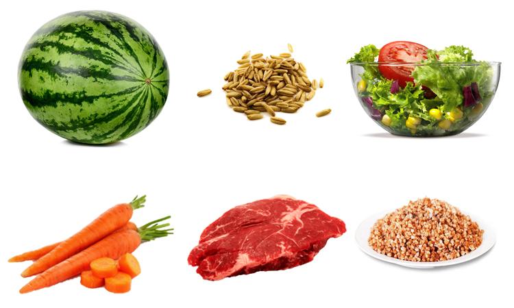Как очистить почки от камней: продукты питания | food and health