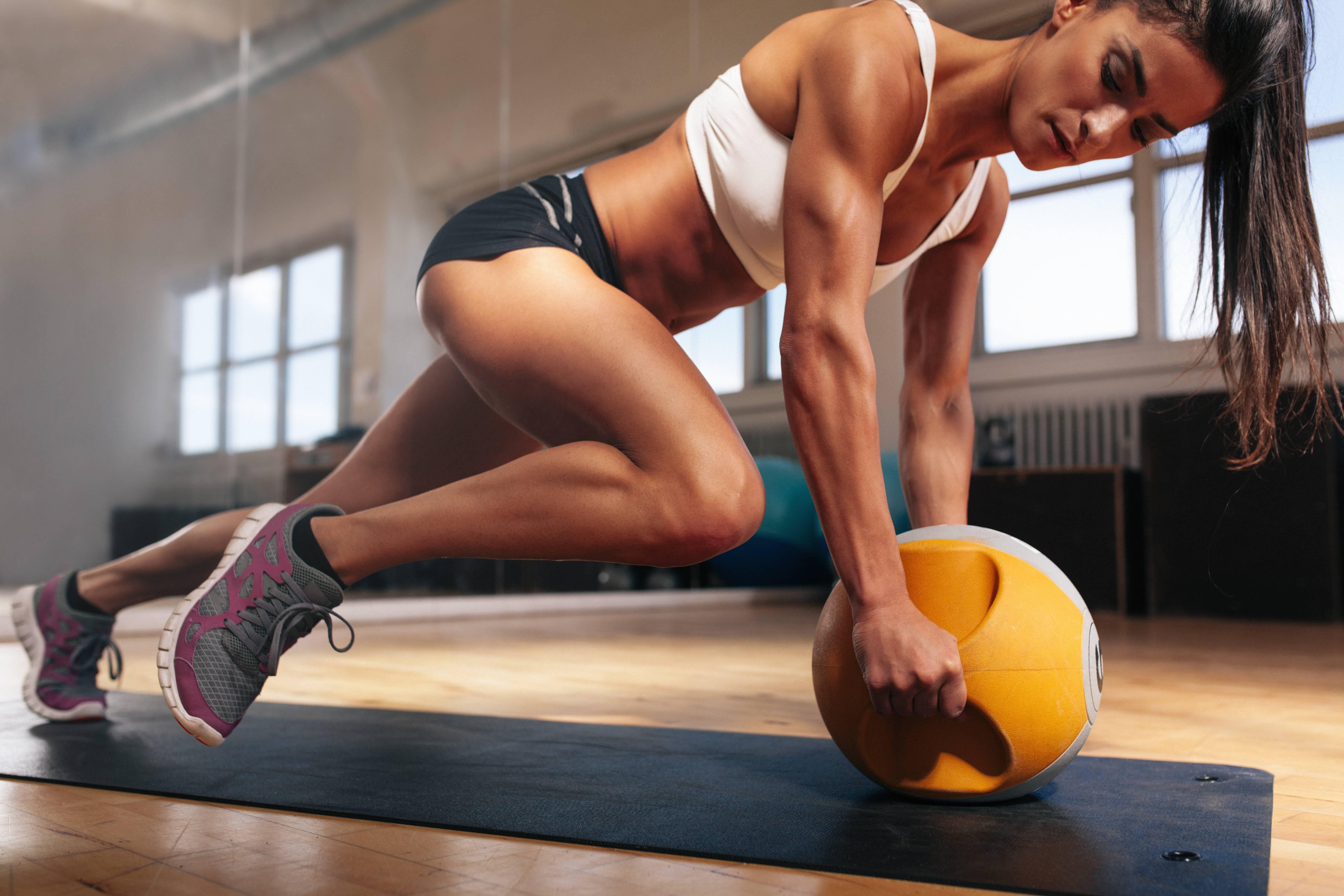 Тренировки при варикозе – что можно делать и что нельзя