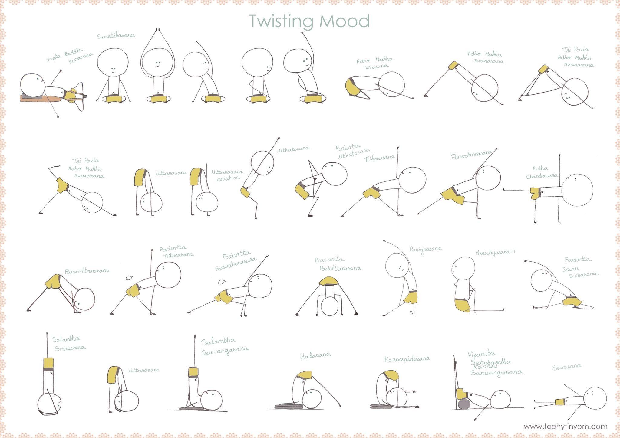 Фитнес-йога: выбор тренера, основные отличия практики, базовые тренировки и упражнения (110 фото)