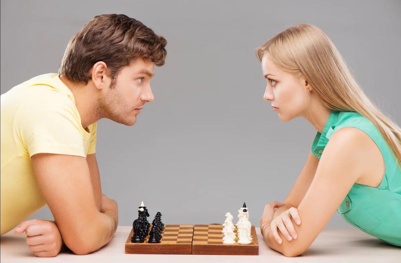 Что мужчины ценят в женщинах
