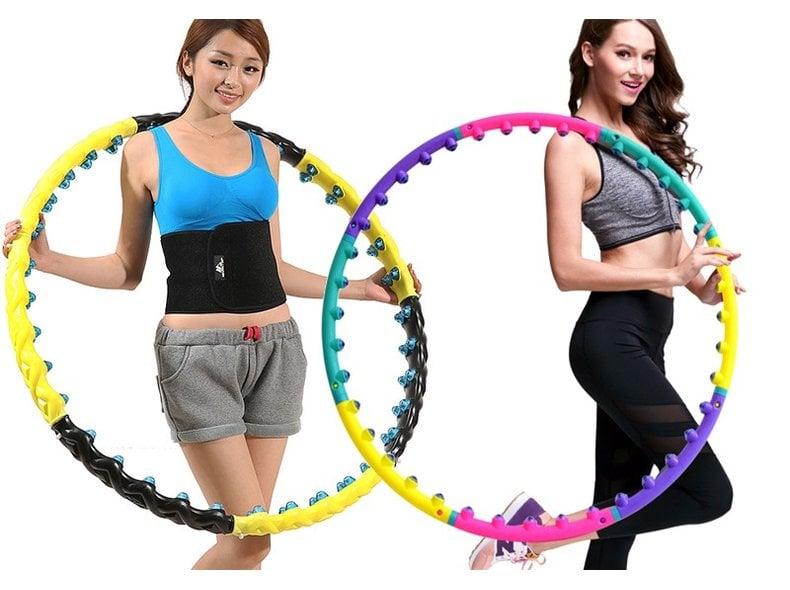 Упражнения со скакалкой для похудения живота и боков