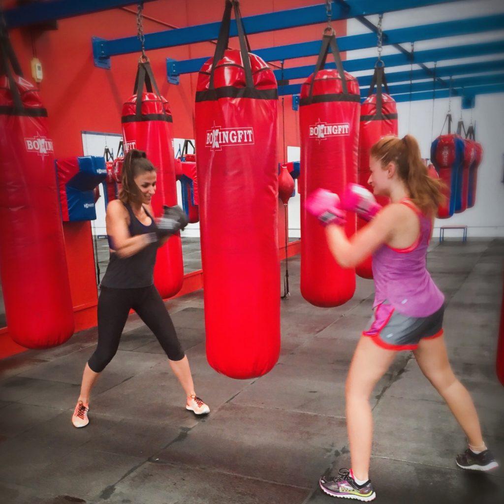 Аэробная и анаэробная нагрузка: отличия для организма, виды тренировок