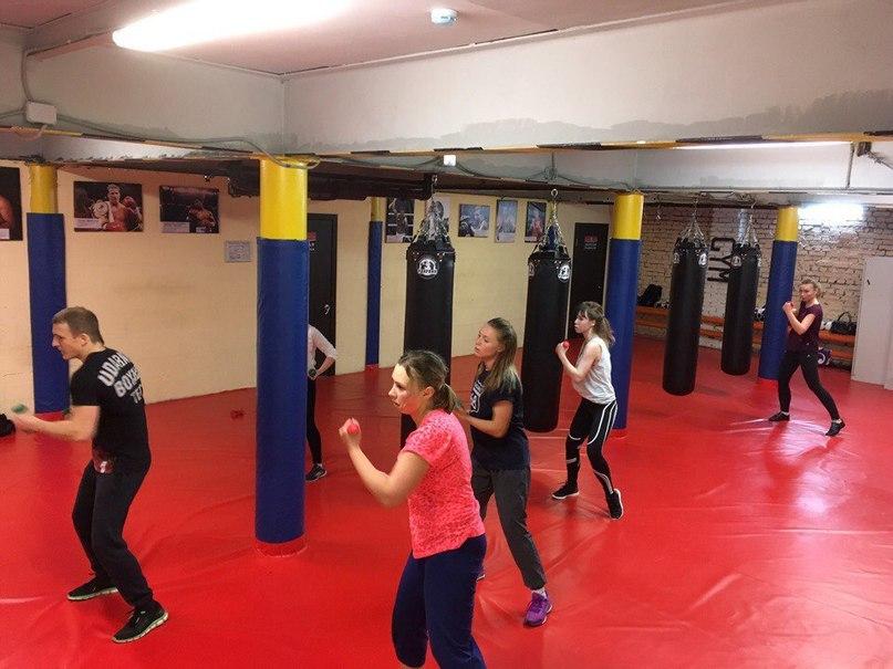 Круговая тренировка боксёров: программа, офп, упражнения