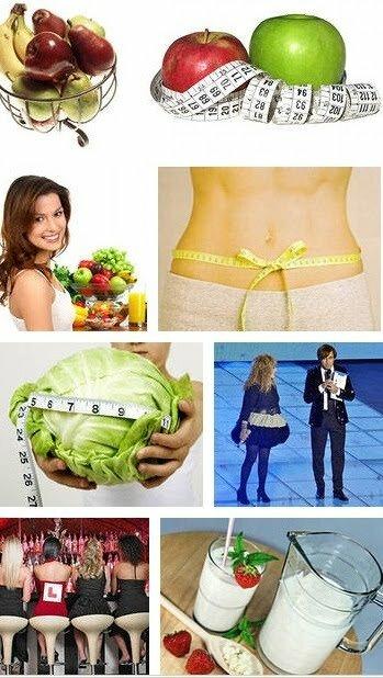 Срочная «похудательная» помощь после отпуска: стратегия из 13 шагов