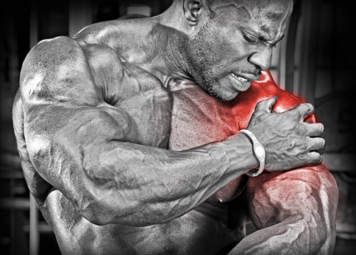 Читать книгу спортивный травматизм. профилактика и реабилитация м.  богомоловой : онлайн чтение - страница 2