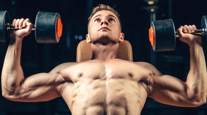 Набор мышечной массы: 5 стратегий успеха