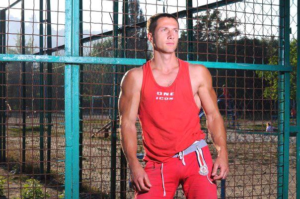 Бодибилдер денис гусев: биография, программа тренировок и питания