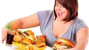 Болезни, вызывающие набор веса - 5 причин увеличения веса у женщин
