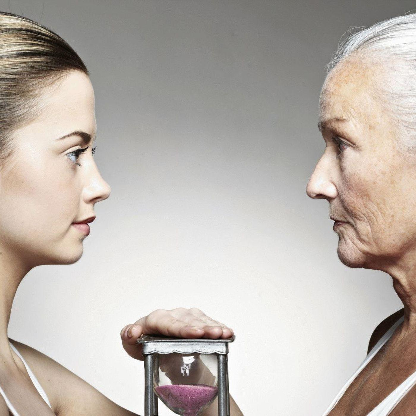 Как замедлить гормональное старение женщине после 35