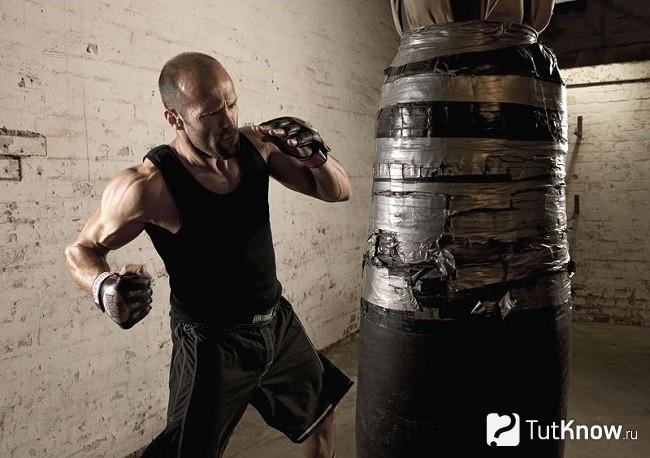 Тренировки джейсона стетхема: программа тренировок и питание