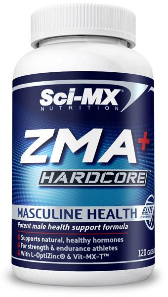Zma спортивное питание: состав, способ применения