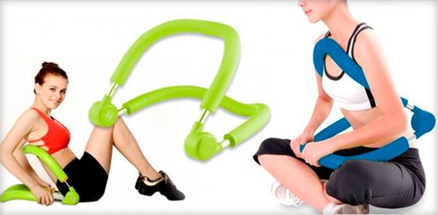 Упражнения с эспандером для женщин — sportfito — сайт о спорте и здоровом образе жизни