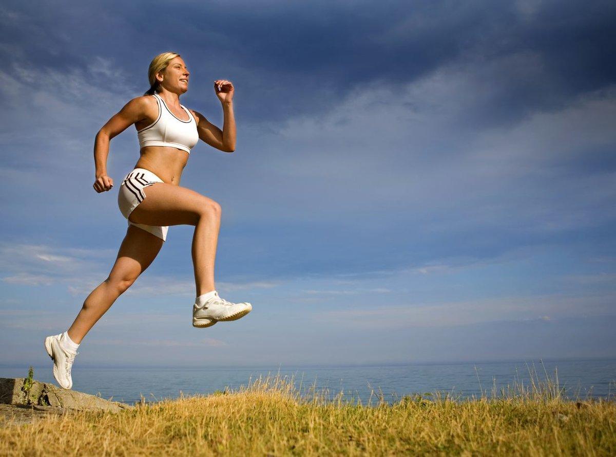 Почему не удается похудеть от бега: 8 распространенных ошибок в питании | run&travel