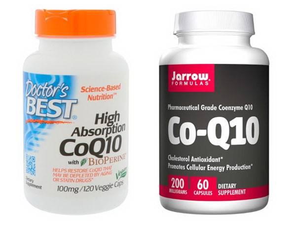 Биологически активная добавка коэнзим q10: инструкция по применению, аналоги и стоимость препарата