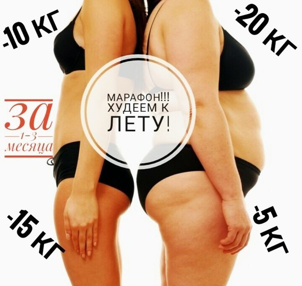 «я готовилась к марафону и поправилась на 7 кг»: почему бег не помогает худеть?