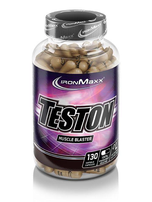 Тестостероновые бустеры – что это такое, как принимать и рейтинг лучших