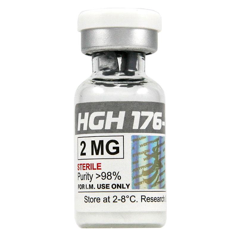 Hgh 176-191: как принимать, побочные эффекты, совместимость, отзывы - tony.ru