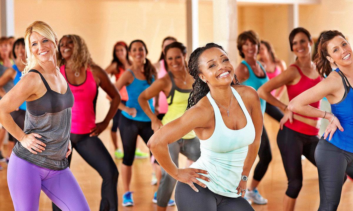 Танцы в домашних условиях для похудения: фитнес и зумба, отзывы