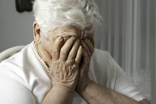 ✅ депрессия ускоряет старение мозга - медпортал63.рф