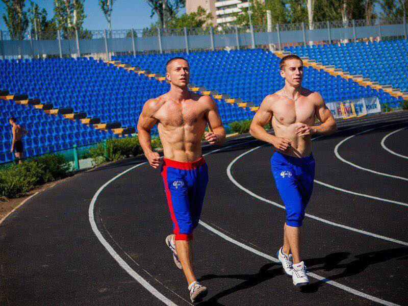 Street workout - достойная альтернатива занятиям в зале street workout - достойная альтернатива занятиям в зале