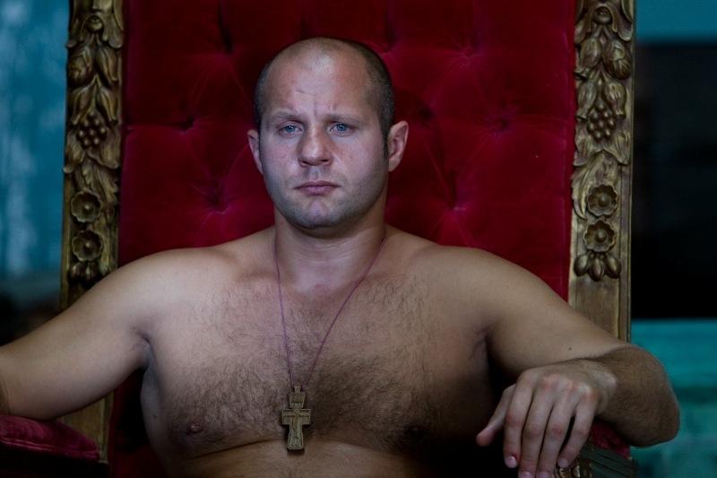 Федор емельяненко - биография, фото, вес, рост, жена, бои русского бойца