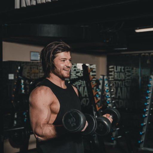 Алексей столяров: биография фитнес блогера на ютуб и бодибилдера