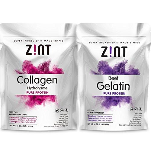 Коллаген или желатин: в чем разница и что выбрать?