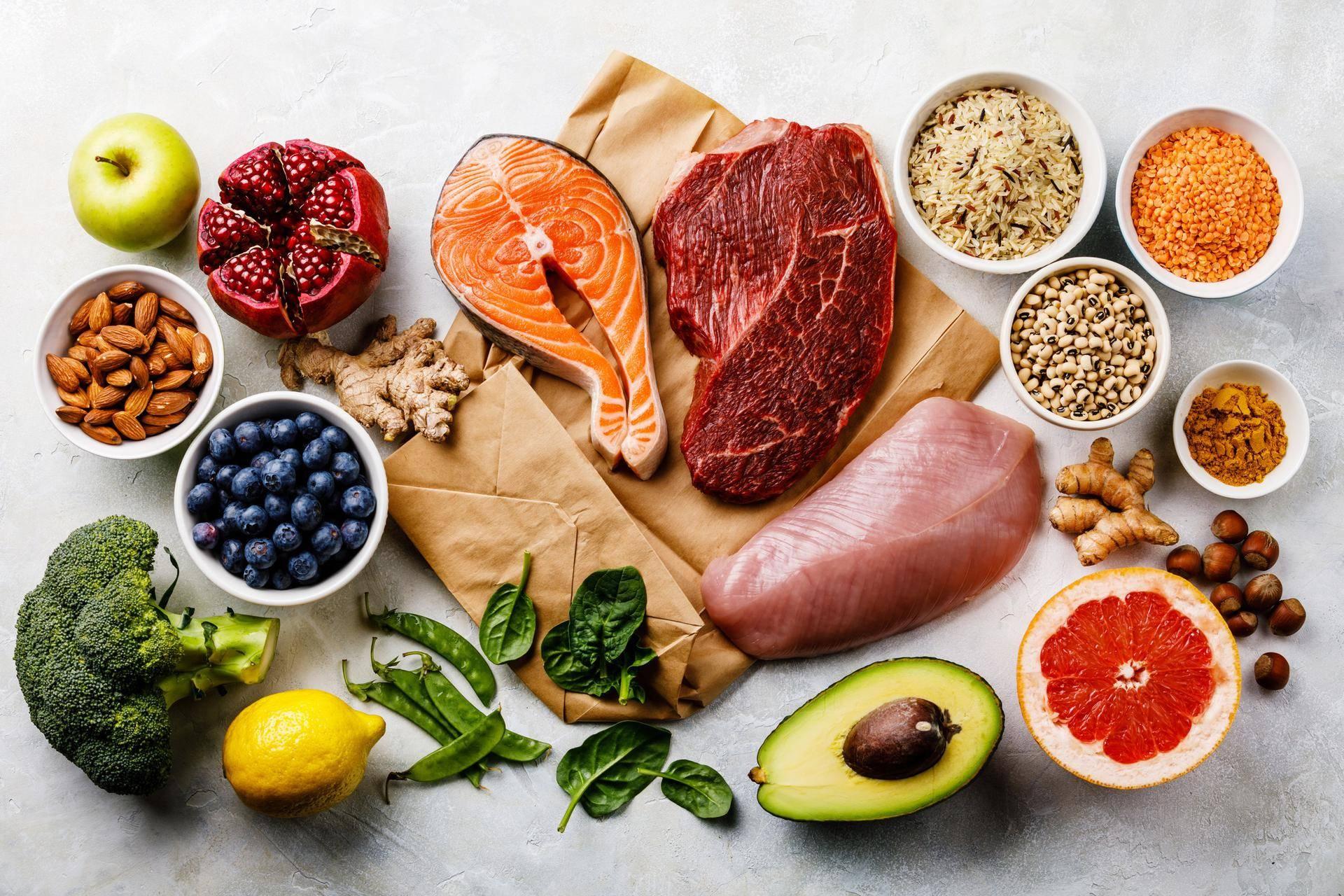 Как набрать массу тела? комплексная программа по повышению веса для людей с недостатком массы тела (1-2 неделя).  :: polismed.com