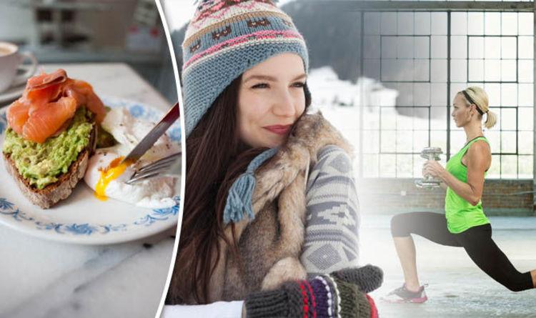 Как похудеть зимой: основные рекомендации и правила