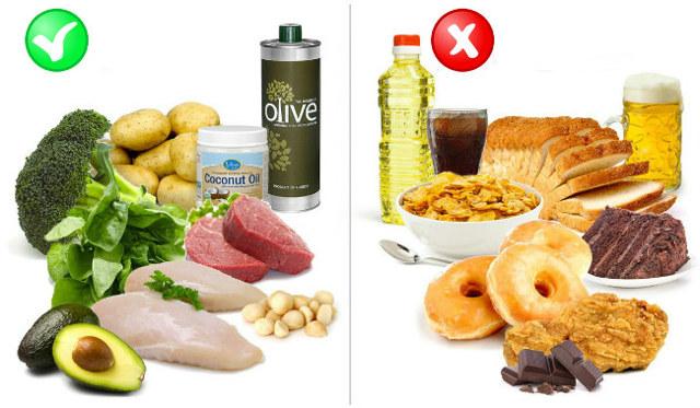 Что такое омега жиры? (польза и вред)
