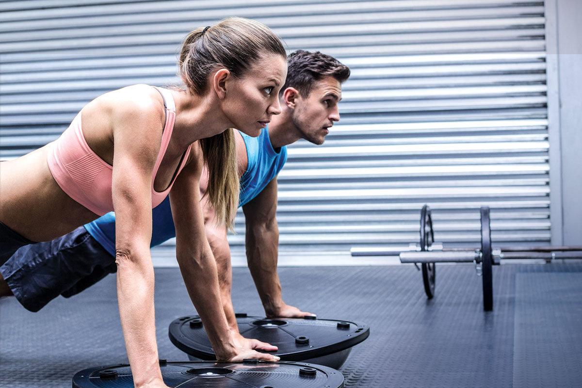 Силовые тренировки для женщин – как развить силу и насколько она нужна