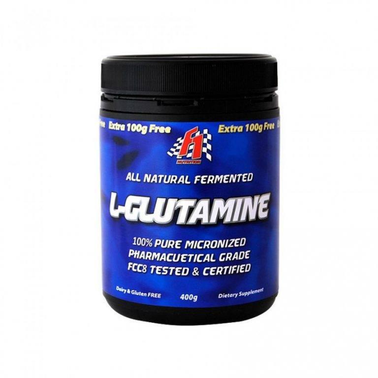 Глутаминовая кислота – инструкция по применению и отзывы