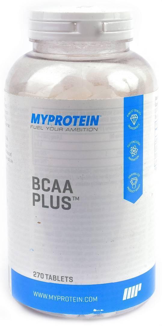 Bcaa 2:1:1 unflavoured 1000 гр (myprotein) купить в москве по низкой цене – магазин спортивного питания pitprofi