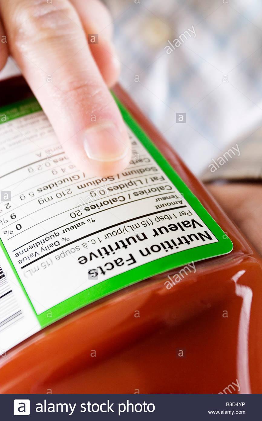 Почему так важно изучать этикетки продуктов, и что скрывается под непонятными аббревиатурами?