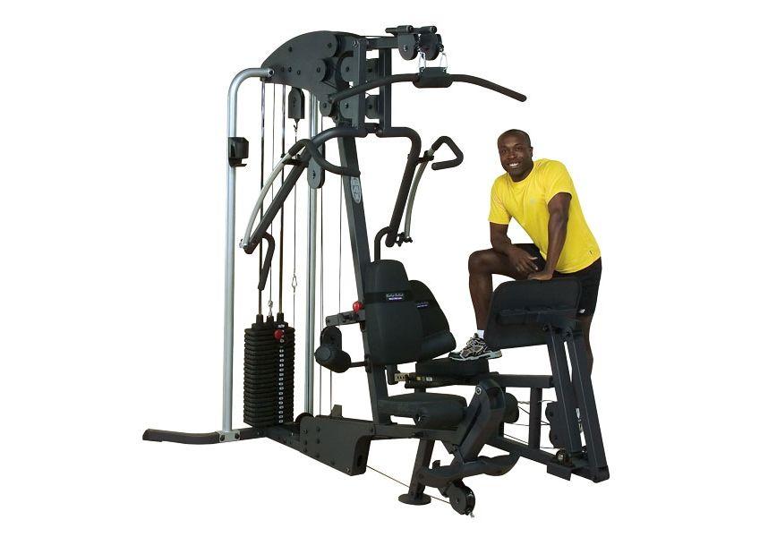 Тренажеры в спортзале: список основных видов, описание и назначение