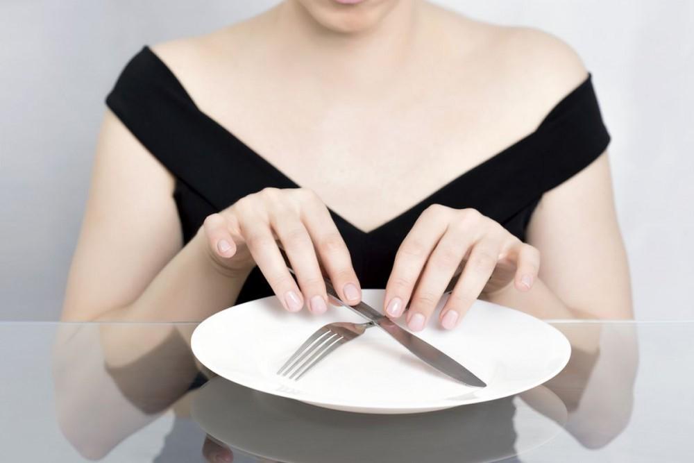Голодание не очистит и не вылечит ваш организм