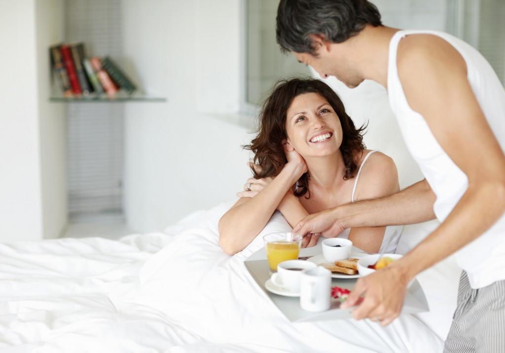 Как правильно заботиться о мужчине. женская забота о мужчине!