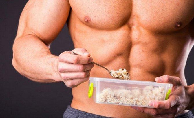 11 ошибочных мифов о питании | как накачать мышцы