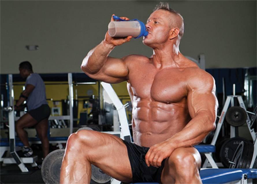 Самые эффективные методы построения мышц