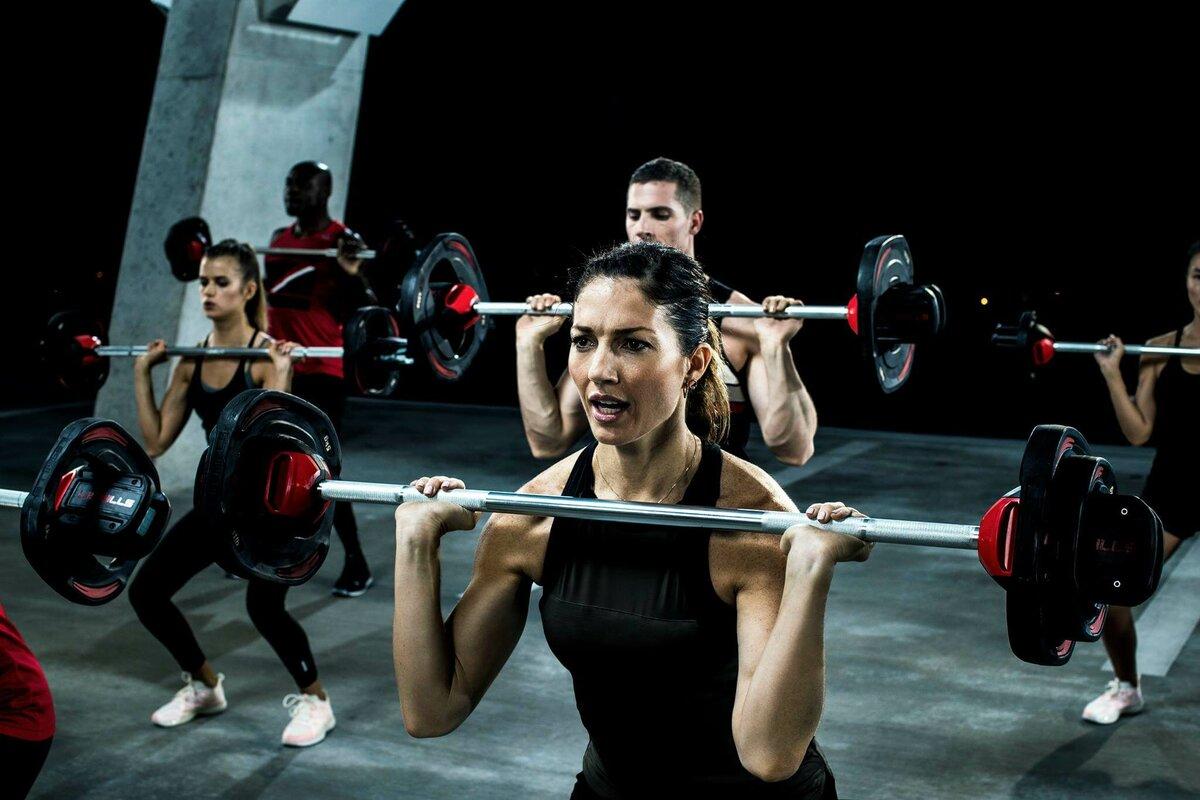 Боди памп (body pump) что это такое, занятия les mills, тренировка, видео уроки, отзывы. что такое body pump и каковы преимущества этой программы - все о зубах