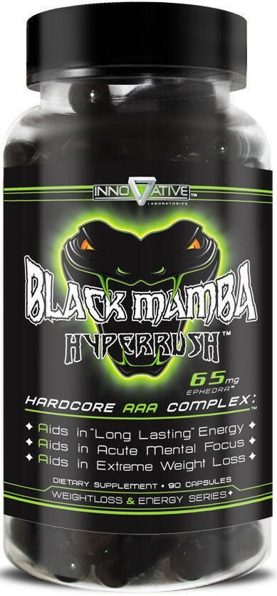 Как правильно принимать жиросжигатель черная мамба. преимущества и недостатки black mamba | я худею