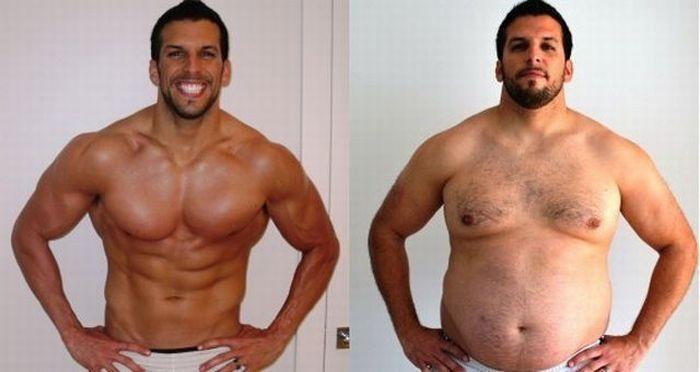 30 способов, как похудеть естественным способом без диеты и убрать живот без упражнений в домашних условиях - семейная клиника опора г. екатеринбург