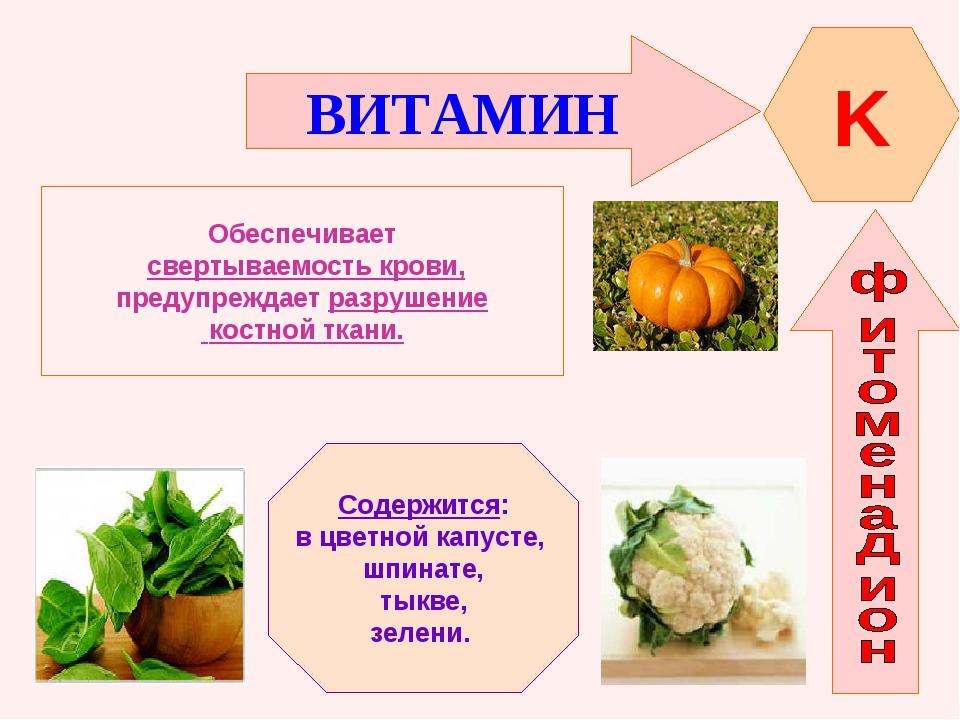 Витамин а: для чего он полезен и где содержится