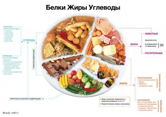 Как начать правильно питаться, какие продукты исключить