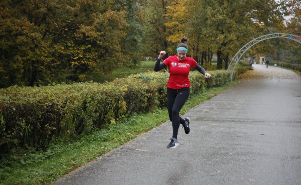 Одежда для бега осенью - как выбрать правильно