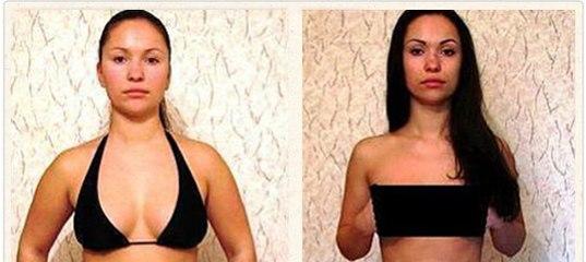 На сколько кг можно похудеть за месяц без вреда для здоровья?