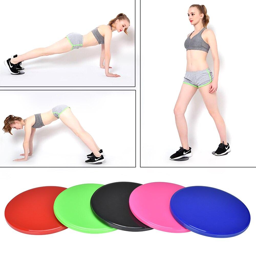 Глайдинг диски: польза глайдинг фитнеса для желающих похудеть и поддержать фигуру в отличной форме