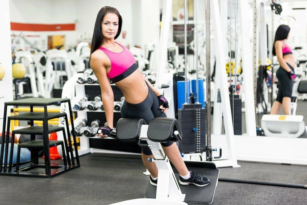 Особенности фитнеса для женщин после 40, 50 лет