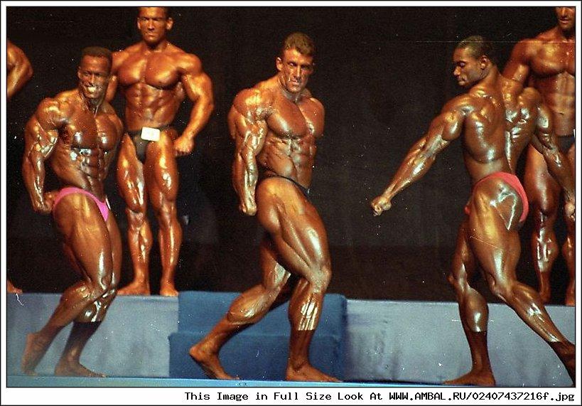 Какими были чемпионы «мистера олимпии» в молодости и как сейчас