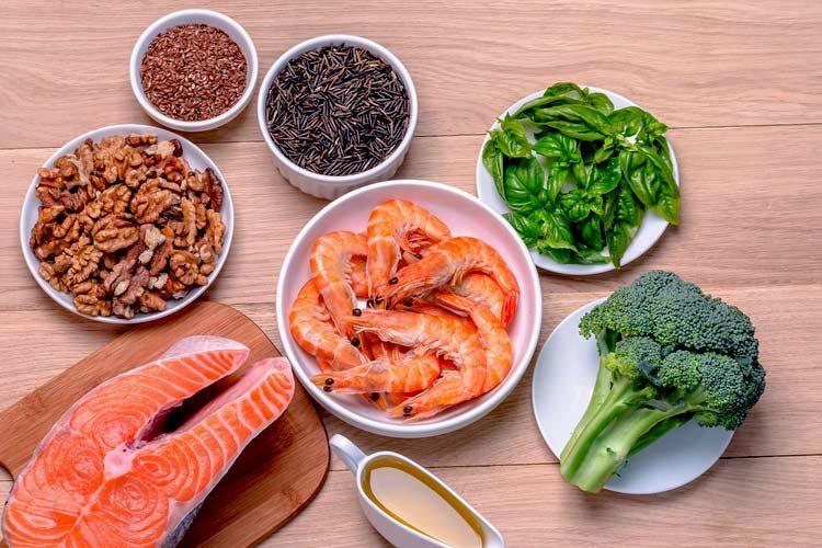Готовое меню с рецептами на целый день №4 (без животного белка, на 1185 ккал) - om activ